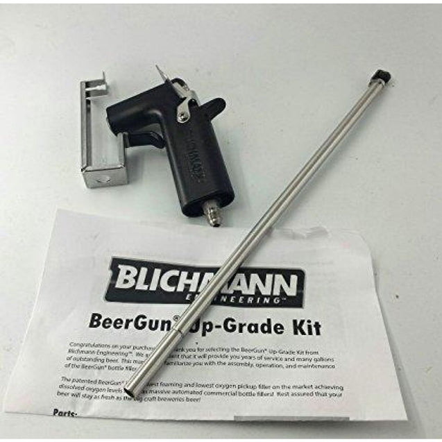 Beergun V1 To V2 Upgrade Kit Blichmann Engineering