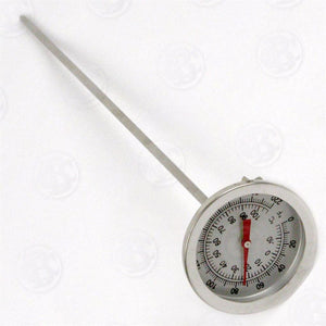 Big Daddy Dial Thermometer -20 To 104C / -4 To 220F Thermometers