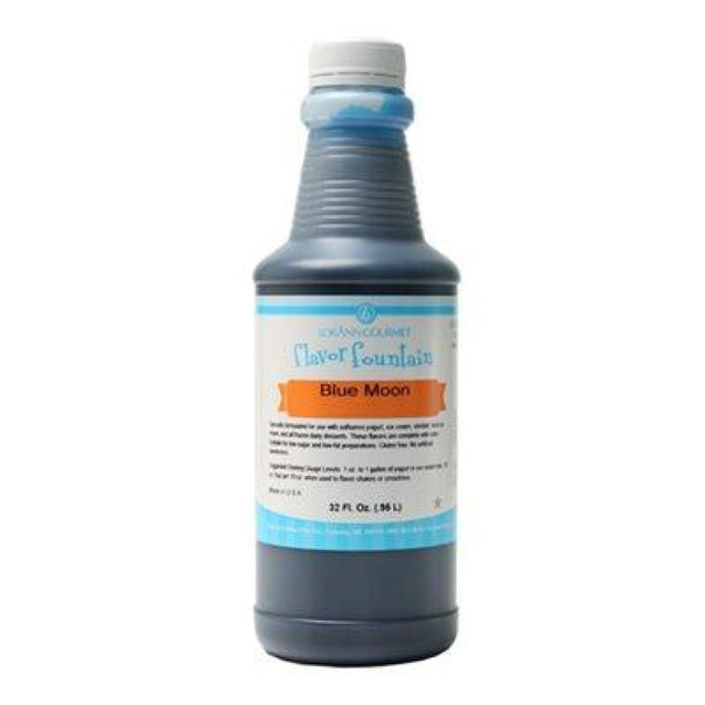 Blue Moon By Lorann Flavor Fountain 1 Quart Spices And Flavorings