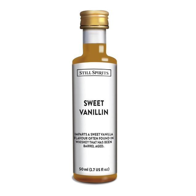 Bourbon Profile Kit By Still Spirits Whisky Essences
