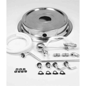 Breweasy Adapter Lid Kit - 10 Gallon - G1 Blichmann Engineering