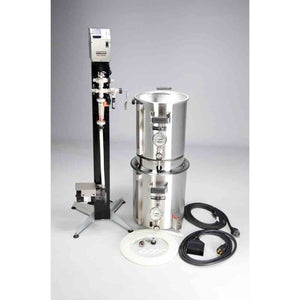 Breweasy Elec Turnkey Kit Full - F - G2 Blichmann Engineering