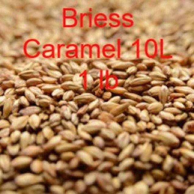 Briess Caramel 10L (Us) Grain