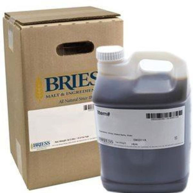 Briess Cbw Traditional Dark 32 Lb Growler Liquid Malt Extract (Lme)
