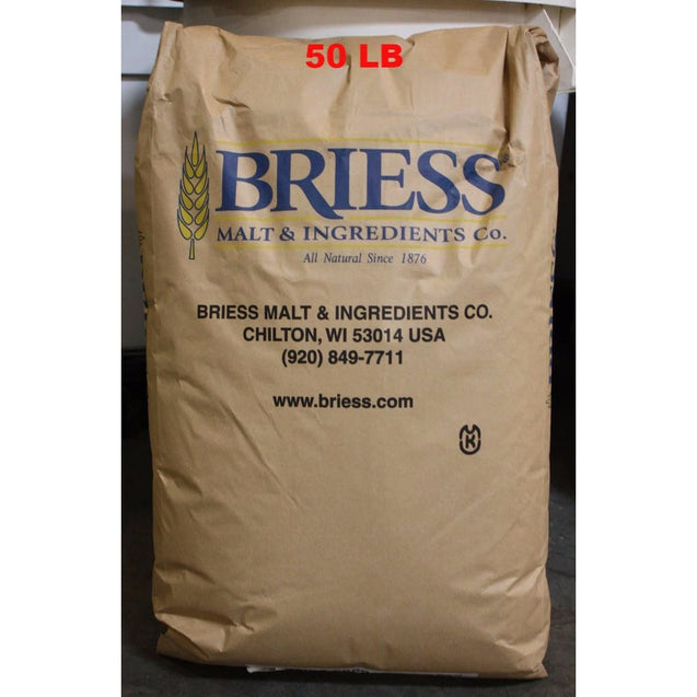 Briess Dme Traditional Dark 30 Lovibond 50 Lb Dried Malt Extract (Dme)