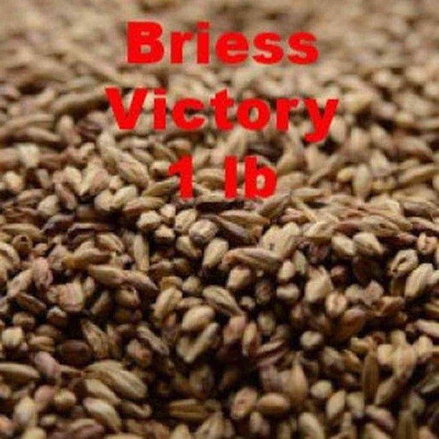 Briess Victory 28L 1 Lb Grain