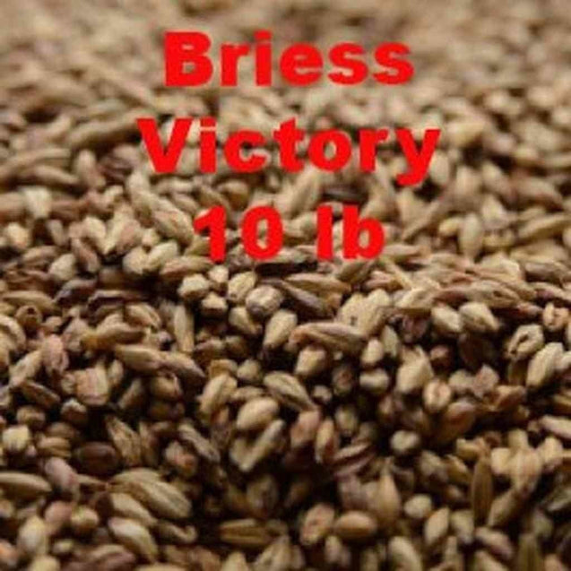 Briess Victory 28L 10 Lb Grain