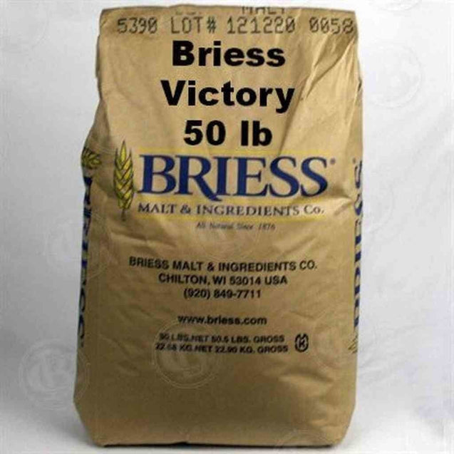 Briess Victory 28L 50 Lb Bag Grain