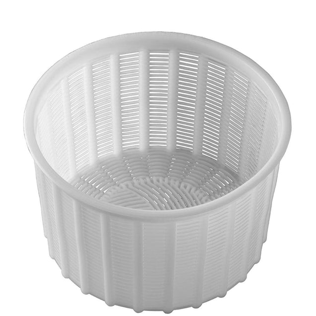 Canestrato Basket Cheese Mold 4 Lb Capacity Cheese Making