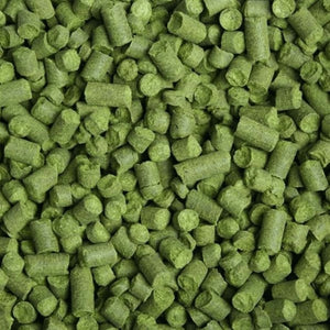 Chinook Hop Pellets (Us) 1 Oz Bsg Pellet Hops