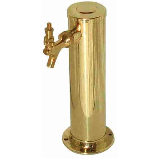 Column 3 1-Fct Air (Brass) Kegging