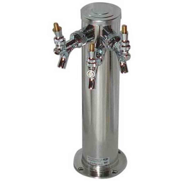 Column 3 3-Fct Air (S/s) Kegging
