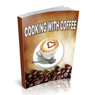 Cooking with Coffee ebooks