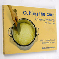 Cutting The Curd Cheese Books