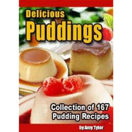 Delicious Puddings Recipe Collection ebooks