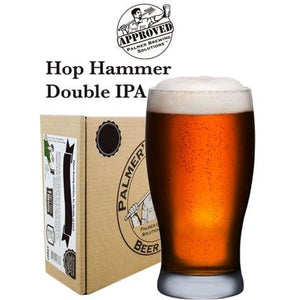 Double Ipa Palmer Premium Beer Kits - Hop Hammer Beer Ingredient Kits