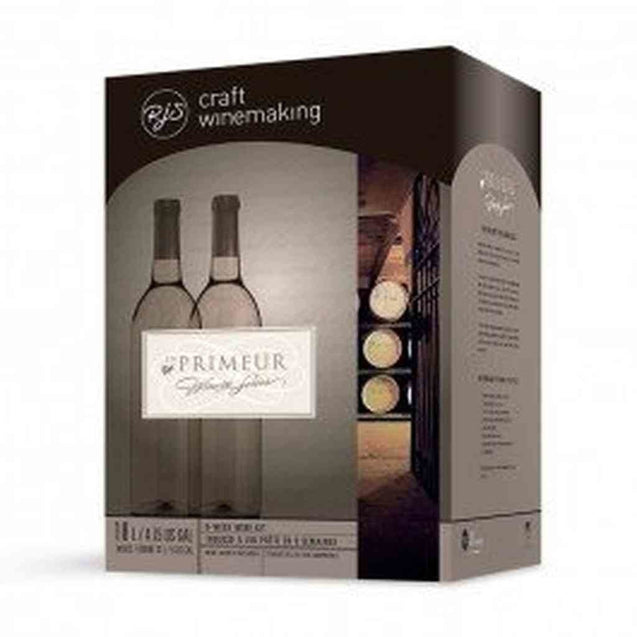 En Primeur Winery Series Chilean Malbec Wine Ingredient Kits