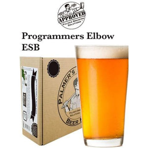 Extra Special Bitter (Esb) Palmer Premium Beer Kits - Programmers Elbow Beer Ingredient Kits