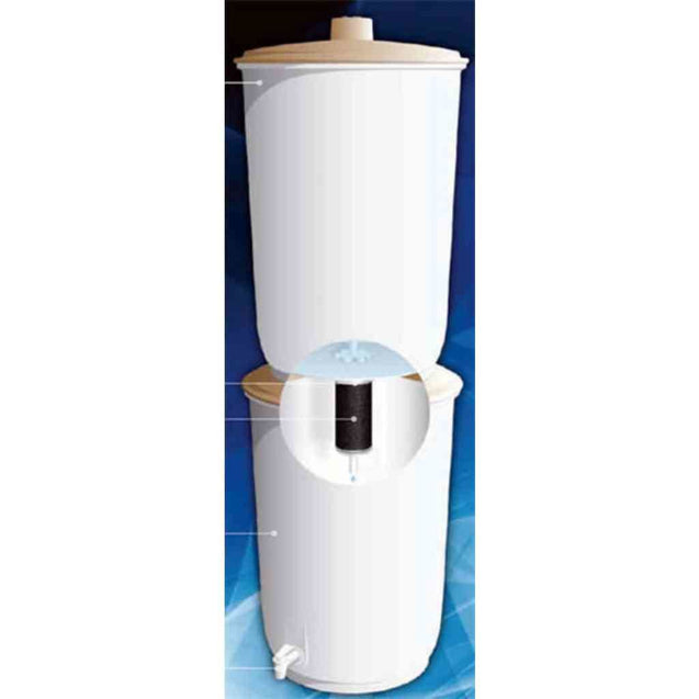 Ez Carbon Filter System By Still Spirits Still Spirits Ez Filter System