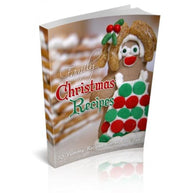 Family Christmas Recipes ebooks