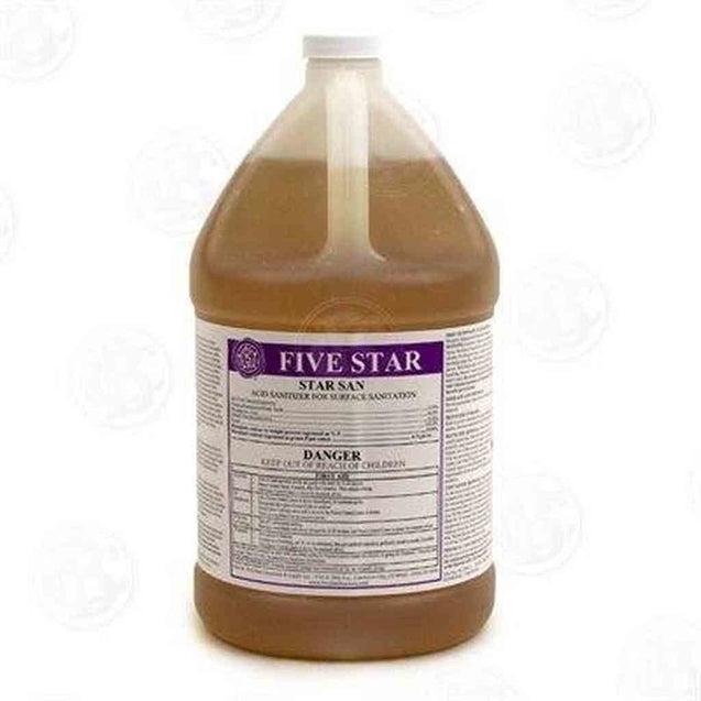 Five Star Star San 1 Gallon Star San