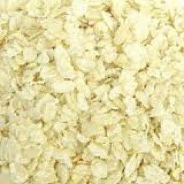 Flaked Rice 1L 5Lb Grain