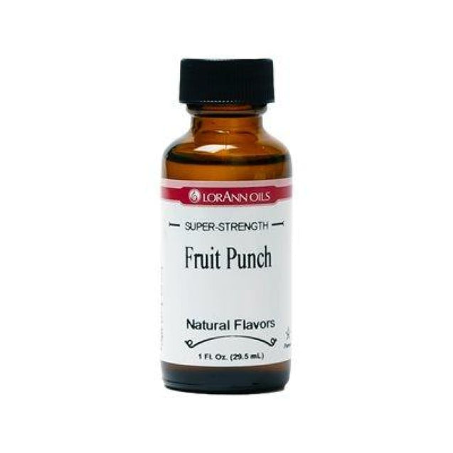 Fruit Punch Flavor By Lorann Flavor Oils 1 Oz Spices And Flavorings