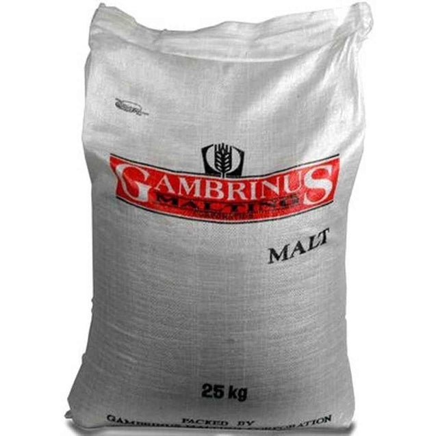 Gambrinus Dark Munich Malt 30-35L 55 LB BAG Grain