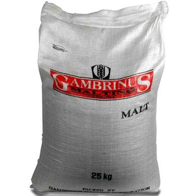 Gambrinus Pale Ale Malt 55 Lb Bag Grain