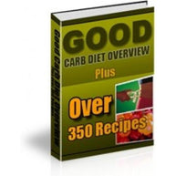 Good Carb Diet Overview ebooks