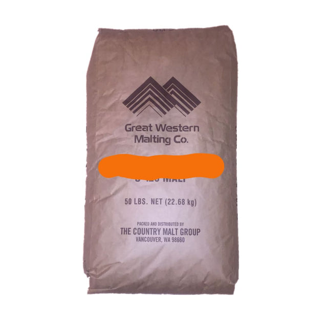 Great Western Dextrapils 50 Lb Bag Grain