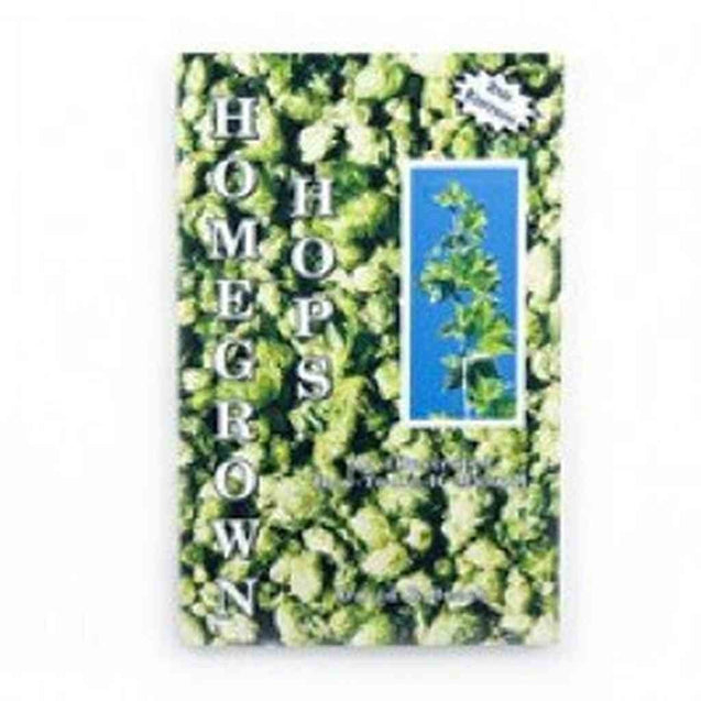 Homegrown Hops Beer Books