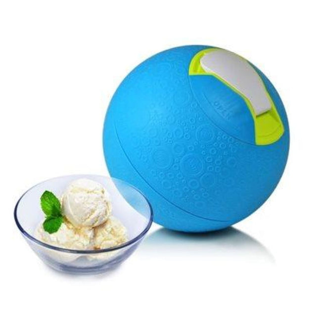Ice Cream Ball Soft Shell - Quart Size Lorann Oils
