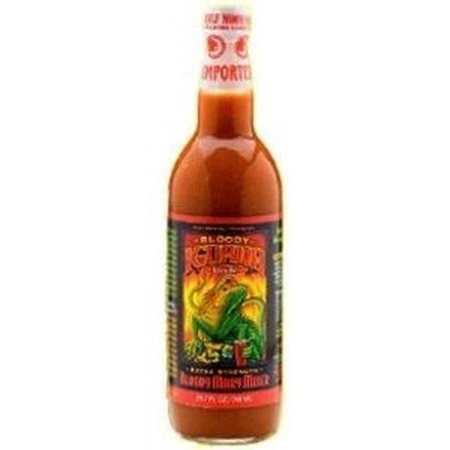Iguana Bloody Mary Mix 25.7Oz Iguana