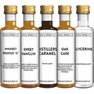 Irish Whiskey Profile Kit By Still Spirits Whisky Essences