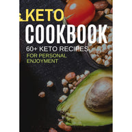 Keto Diet Cookbook ebooks