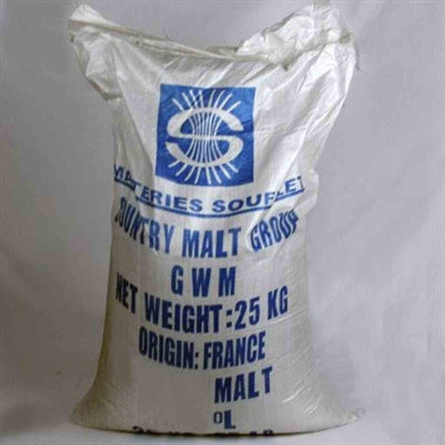 Mfb Pilsen Malt 55 Lb Bag Grain