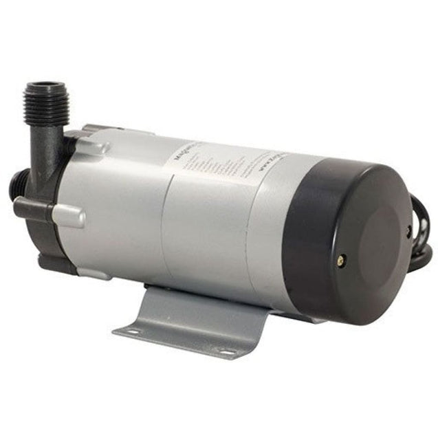 Mkii High Temp Magnetic Drive Pump By Keg King All-Grain Equipment