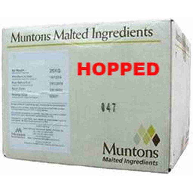 Muntons Hopped Light Dme 55 Lb Dried Malt Extract (Dme)