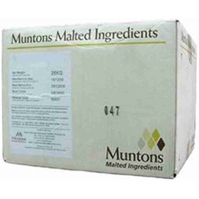 Muntons Wheat Dme 55 Lb Dried Malt Extract (Dme)
