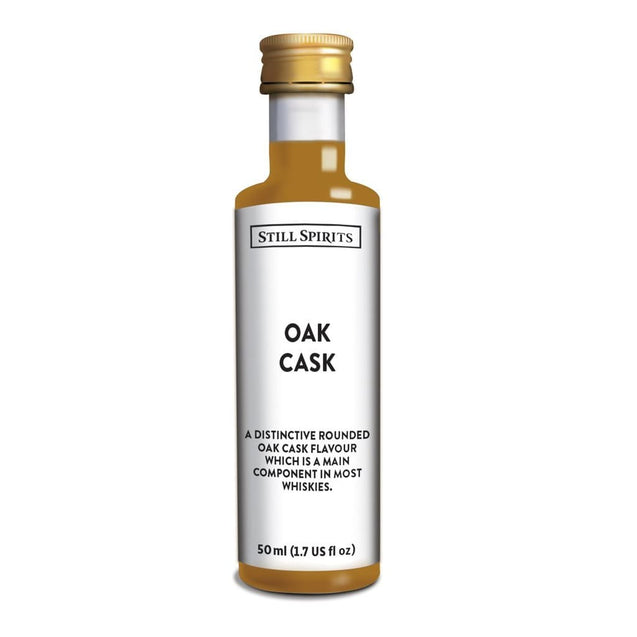 Oak Cask Top Shelf Essence By Still Spirits Essence Enhancers