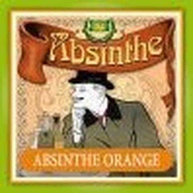 Orange Absinthe Pro Tf Prestige Essence Essence Enhancers