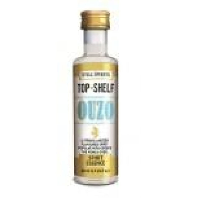 Ouzo Top Shelf Flavoring By Still Spirits