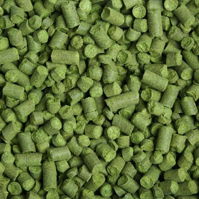 Pacific Jade Hop Pellets (Nz) 1 Oz Bsg Pellet Hops