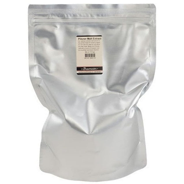 Pilsner Malt Extract Bag (Lme) 3 Lb Liquid Malt Extract (Lme)