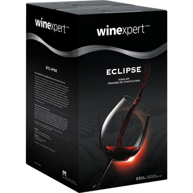 Pinot Noir Sonoma Valley Winexpert Eclipse Collection Wine Kit 18L Wine Ingredient Kits