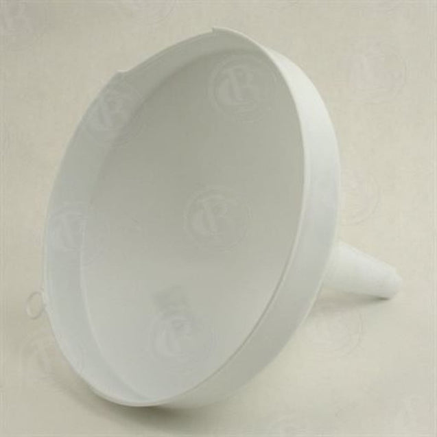 Plastic Funnel Only 21Cm Funnels