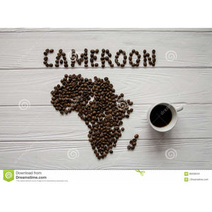 Premium Cameroon Coffee Single-Origin 12oz bag Coffee