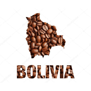 Premium Single-Origin Coffee from Bolivia 12oz bag Coffee