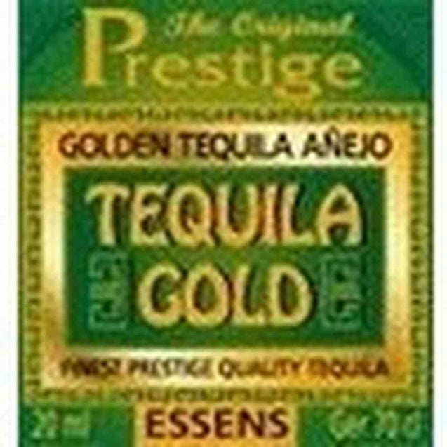 Prestige Black Label Golden Tequila Anejo Essence Essence Enhancers